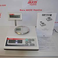Весы ювелирные AD500R (АХIS)