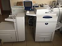 Xerox DocuColor 252 б/у