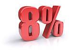 - 8 % от цены на весь ассортимент гвоздей