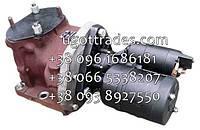 Как переделать ЮМЗ-6   МТЗ-80   МТЗ-82 на стартер с ПД-10