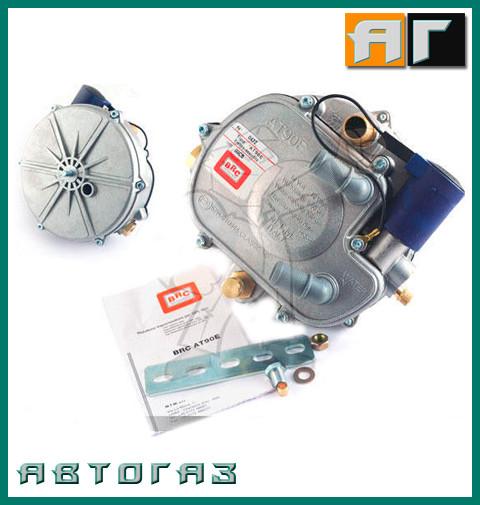 Газовий редуктор BRC AT90E SE SUPER 231 к. с.