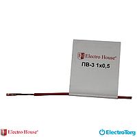 Провод ПВ3 1х0,5 ElectroHouse