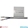 Провод ПВС 2х0.75 ElectroHouse - двухжильный кабель