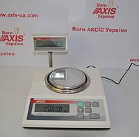 Весы ювелирные AD50R (АХIS)