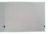 Бумага для ЭКГ, лента диаграммная пачка 112ммх150ммх300листов
