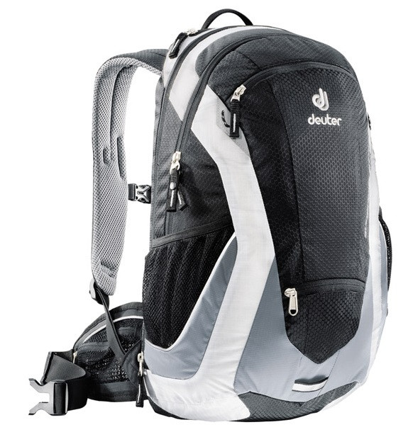 Велорюкзак deuter superbike 14 exp sl рюкзак фрирайд ortovox