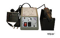 Фрейзер на 2000 оборотов Мерс YFZ-01, YRE