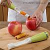 """Ніж для видалення серцевини яблука """"Apple Corer"""""""