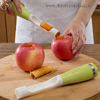 """Ніж для видалення серцевини яблука """"Apple Corer"""", фото 1"""