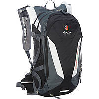Велорюкзак мужской Deuter Compact EXP 16 black/granite (3200315 7410)