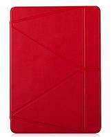 Чехол для iPad 2 / 3 / 4 - iMax Smart Case, красный