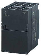 SIMATIC S7-300, блок питания PS307 DC 24 V/10 A