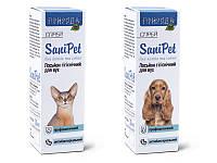 Природа SaniPet  Лосьон для ушей кошек и собак
