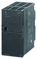 SIMATIC S7-300, блок питания PS307 DC 24 V/5 A