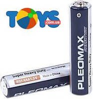 Батарейка Pleomax AAA, 6071853