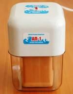 Активатор воды (электроактиватор) АП-1
