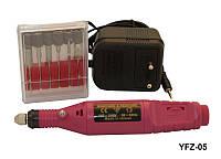 Фрезер-мини портативынй набор YFZ-05, YRE