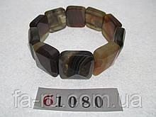 Агат серо - коричневый (маленький)
