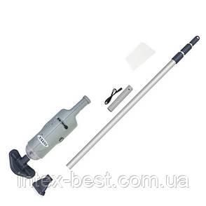 Intex 28620 - ручной вакуумный пылесос Rechargeable Handheld Vacuum, фото 2