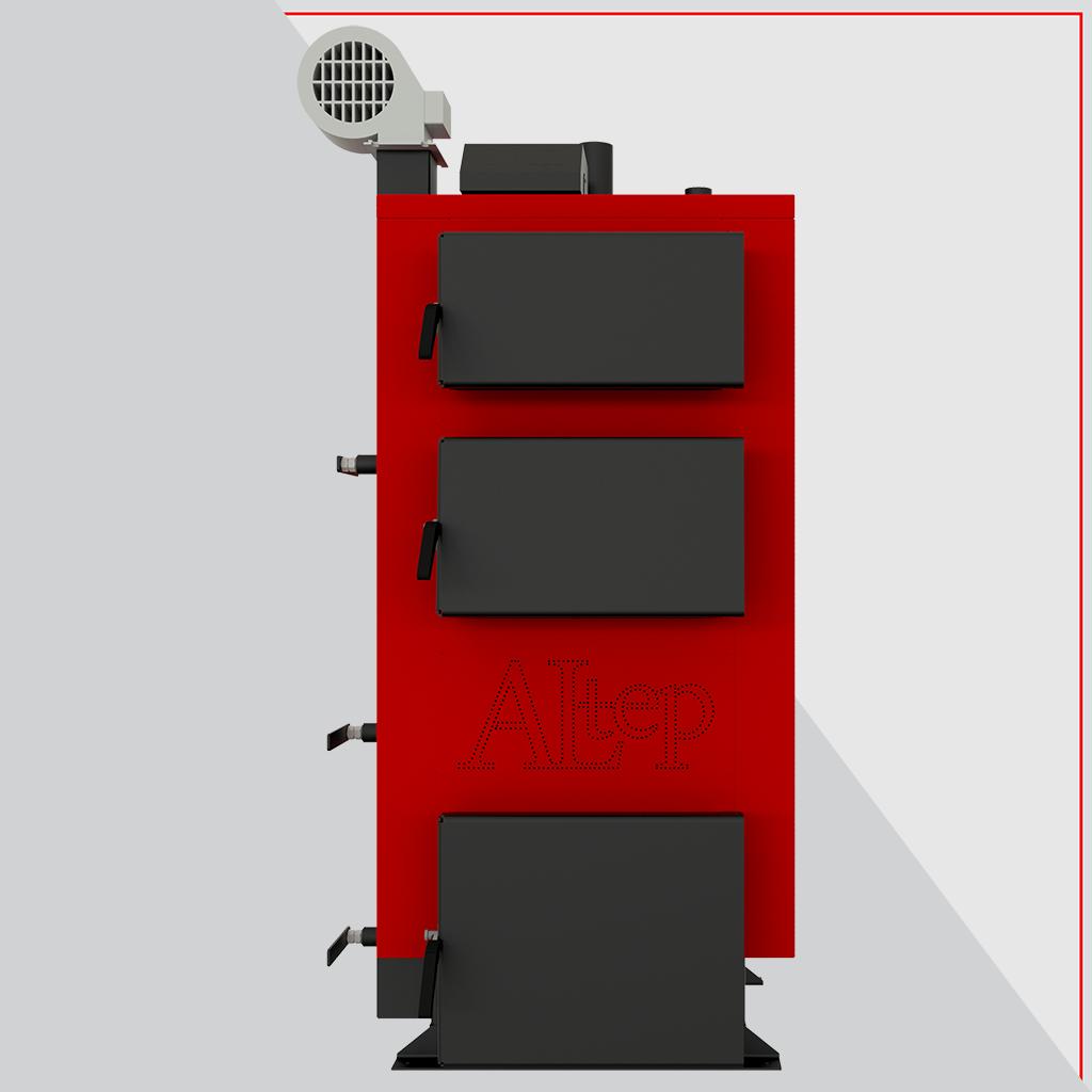 Котел длительного горения ALTEP KT-1E 15 кВт
