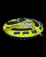 Плюшка водная трехместная Jobe Tornado 3P