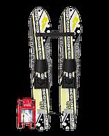 Детские водные лыжи Jobe Hemi Trainers