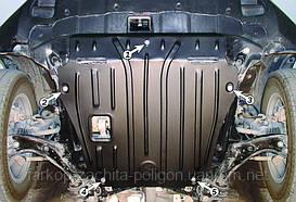 Защита картера HONDA CR-V v-2,0;2,4 c-2007 г.