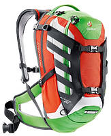 Велорюкзак мужской Deuter Attack 20 papaya/spring (32242 9201)