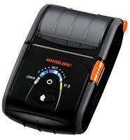 Мобильный  POS-принтер Bixolon SPP-R200IIIBKM