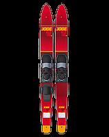 Водные лыжи Jobe Allegre Combo Ski Red 170см