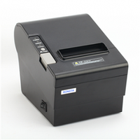 Принтер Чеков Rongta RP80 Serial+USB
