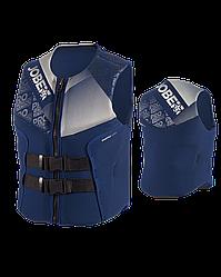 Мужской страховочный жилет Progress Segmented Vest Men