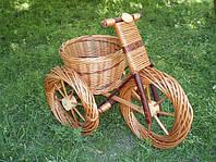Цветочник Велосипед Большой, фото 1