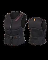 Страховочный женский жилет 3D Comp Vest Women Ruby