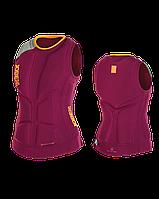 Страховочный женский жилет Heat Dry Comp Vest Women Ruby