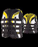 Спасательные жилеты универсальные Progress 4 Buckle Vest Yellow