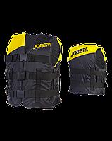 Детские спасательные жилеты Progress Nylon Vest Youth Yellow