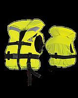 Страховочный жилет для малышей Comfort Boating Vest Youth Yellow