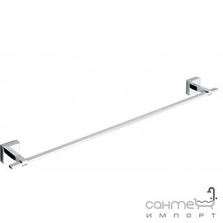 Аксессуары для ванной комнаты Emmevi Держатель для полотенец Emmevi Arte Em QU009CR (40 см)