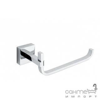 Аксессуары для ванной комнаты Emmevi Держатель для туалетной бумаги Emmevi Arte Em QU007CR