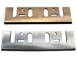 Ножи для рубанка Wintech WPL-750 82мм