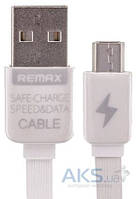 USB кабель REMAX Kingkong Series micro-USB Cable White