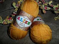 DİVA STRETCH (Дива  стрейч) 488 горчица