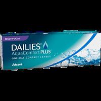 Dailies Aqua Comfort Plus Multifoca