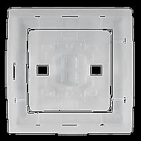 Комплект прокладок IP44 для выключателя белый VIKO Karre (90960297)