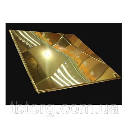 Плиты Армстронг под золото, фото 2