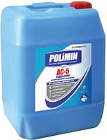 Грунтовка AC 5 POLIMIN для оснований с повышенным водопоглощением (5 л)