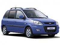 Автомобильные чехлы Hyundai Matrix 2001-2010