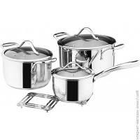 Набор Посуды Vinzer Chef (89028)
