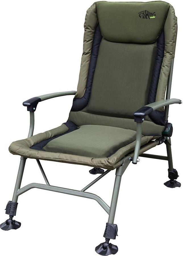 Кресло карповое Norfin Lincoln